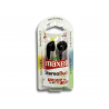 AURICULAR MAXELL EB95 S/MICROF VS COLORE