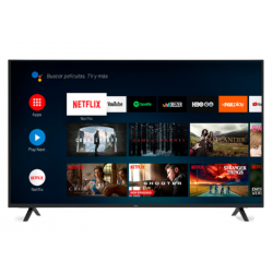 """Smart TV RCA Ultra HD 4K 50"""" AND50FXUHD Android Netflix"""